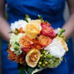 wedding, bride, bouquet, florist, bayport flower houses, bayport, ny